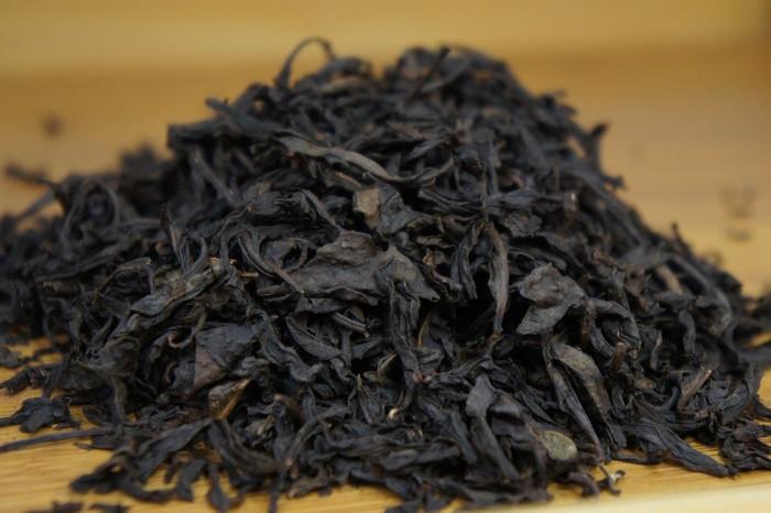 "Чай черный ""Да Хун Пао"" Китай, 500 гр."