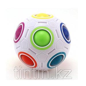 """Головоломка Шарик """"Орбо"""" - YJ Rainbow Football"""