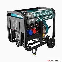 Дизельный генератор Alteco Professional ADG 7500TE DUO без АВР