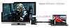Кабель DVI 24+1 - DVI 24+1,М/М, 3м. Черный