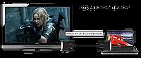 Кабель DVI 24+1 - DVI 24+1,М/М, 3м. Черный , фото 1