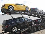 Доставка автомобилей автовозом, фото 3