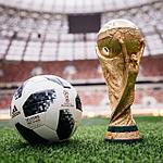 Официальный мяч ЧМ-2018 в России вызвал издевки фанатов.