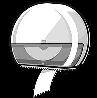 Диспенсеры туалетной бумаги