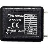 Teltonika LV-CAN200 — CAN-преобразователь сигналов