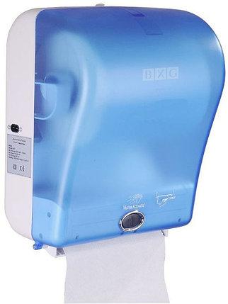 Диспенсер BXG APD-5050: для бумажных полотенец (автоматический), фото 2