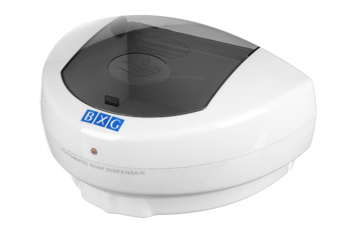 Дозатор BXG ASD-500 для жидкого мыла и гелевого антисептика (автоматический)