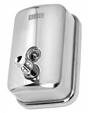 Дозатор жидкого мыла BXG SD-H1 500, фото 2