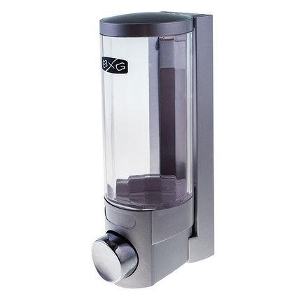 Дозатор жидкого мыла BXG SD 1006С (механический), фото 2