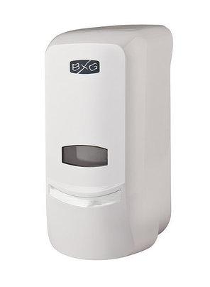 Дозатор жидкого мыла BXG SD 1269 (механический), фото 2