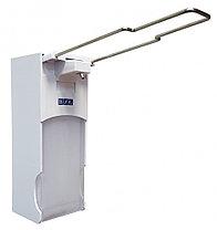Локтевой дозатор жидкого мыла и антисептика BXG ESD-3000, фото 2