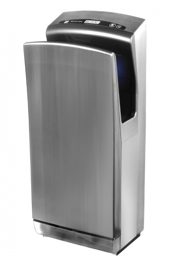 Сушилка для рук BXG: JET 7000A (высокоскоростная, антивандальная)