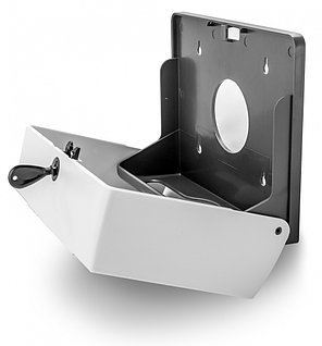 Диспенсер бумажных полотенец BXG PD 8025, фото 2