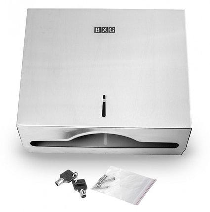 Диспенсер для бумажных полотенец BXG PD 5003A, фото 2