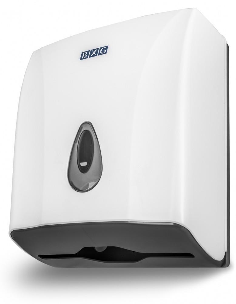 Диспенсер бумажных полотенец BXG PD-8228