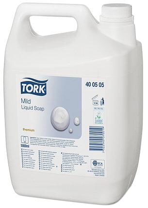 Tork жидкое мыло-крем для рук, фото 2