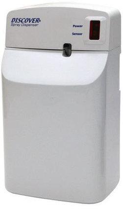 Автоматический освежитель воздуха Discover, фото 2