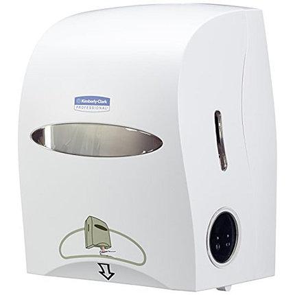 Диспенсер Kimberly-Clark Professional (для рулонных полотенец, сенсорный)    , фото 2