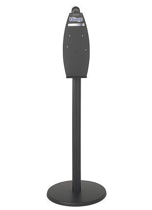 Стационарная металлическая стойка для сенсорных диспенсеров Kimberly-Clark, фото 2