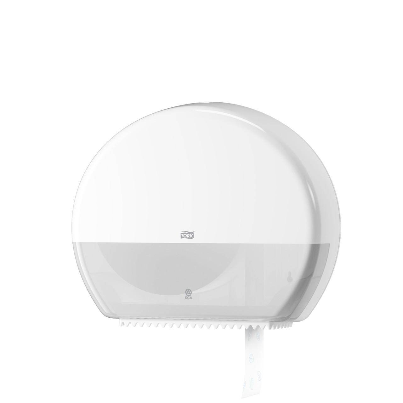 Tork диспенсер для туалетной бумаги в больших рулонах 554000
