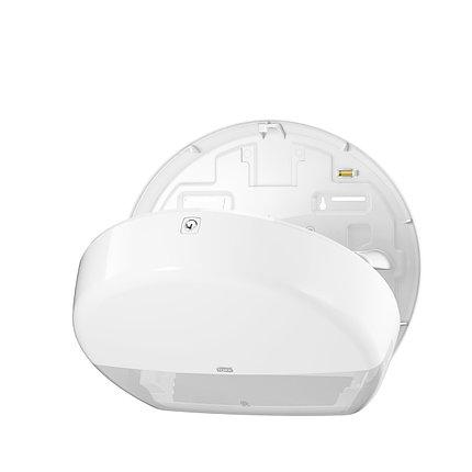 Tork диспенсер для туалетной бумаги в больших рулонах 554000, фото 2