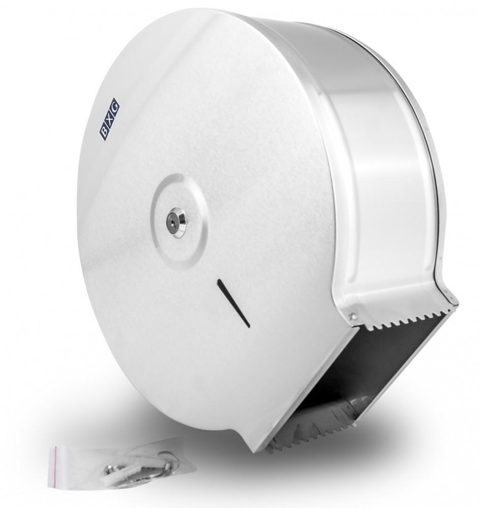 Диспенсер для туалетной бумаги BXG РD-5004А