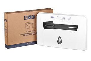 Диспенсер для одноразовых настилов на унитаз: BXG CD-8009, фото 2