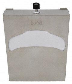Диспенсер для одноразовых настилов на унитаз: BXG CDA-9019, фото 2