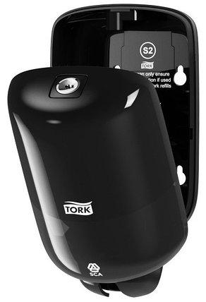 Tork мини-диспенсер для жидкого мыла 561008, фото 2