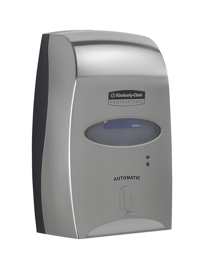KIMBERLY-CLARK PROFESSIONAL Электронный диспенсер для средств по уходу за кожей