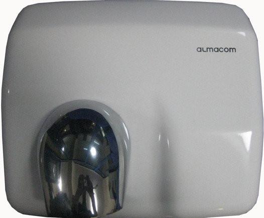 Сушилка для рук Almacom HD-798-ABS-W (пластик)