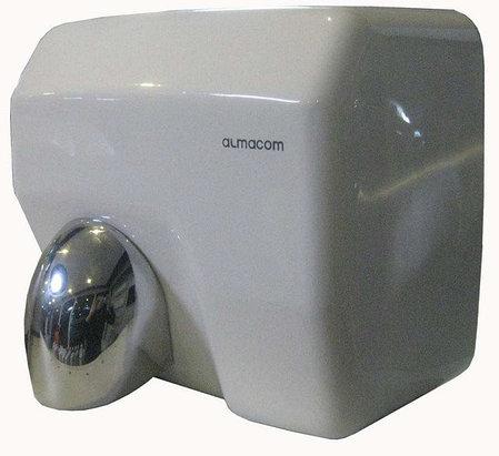 Сушилка для рук Almacom HD-798-ABS-W (пластик), фото 2