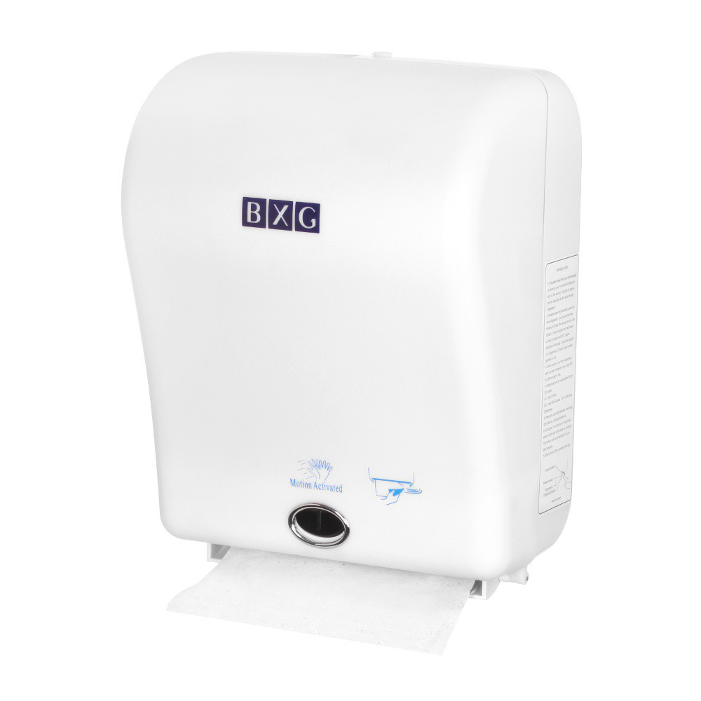 Автоматический диспенсер BXG APD-5060: для бумажных полотенец (сенсорный)