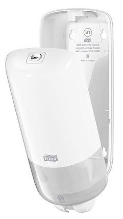 Tork диспенсер для жидкого мыла, фото 2