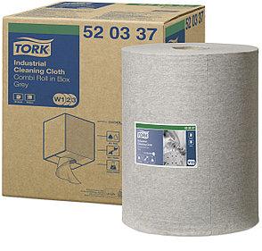 Нетканый материал Tork для удаления масла и жира 520337, фото 2