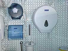 Туалетная бумага Jumbo, фото 3
