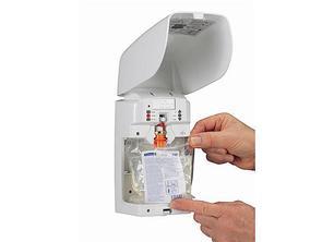 Автоматический диспенсер для освежителя воздуха Aquarius 6994, фото 2