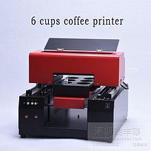 Кофе принтеры из Китая
