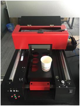 Кофе принтер для 6 стаканов
