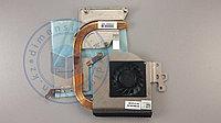 Полная система охлаждения, кулер, вентилятор, термотрубка, радиатор DELL Inspiron N5110 M5110