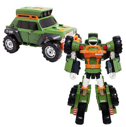 Робот-трансформер   Тобот К