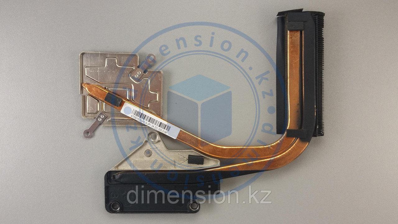 Радиатор, термотрубка LENOVO Ideapad Z500