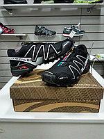 Кроссовки Salomon Speedcross III (3) черные