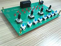 Эмулятор CAN-шины OBD-ECU-Simulator