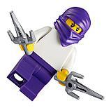 Робототехника.Сказочные и исторические персонажи LEGO®, 213 деталей, возраст 4+.Арт.45023, фото 2