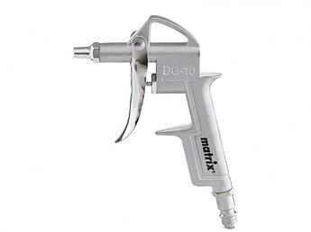 (57330) Пистолет продувочный, пневматический// MATRIX