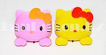 Детский ночник LED Hello Kitty в ассортименте