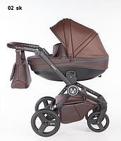 Детская коляска Verdi Expert 3 в 1 (sk02)