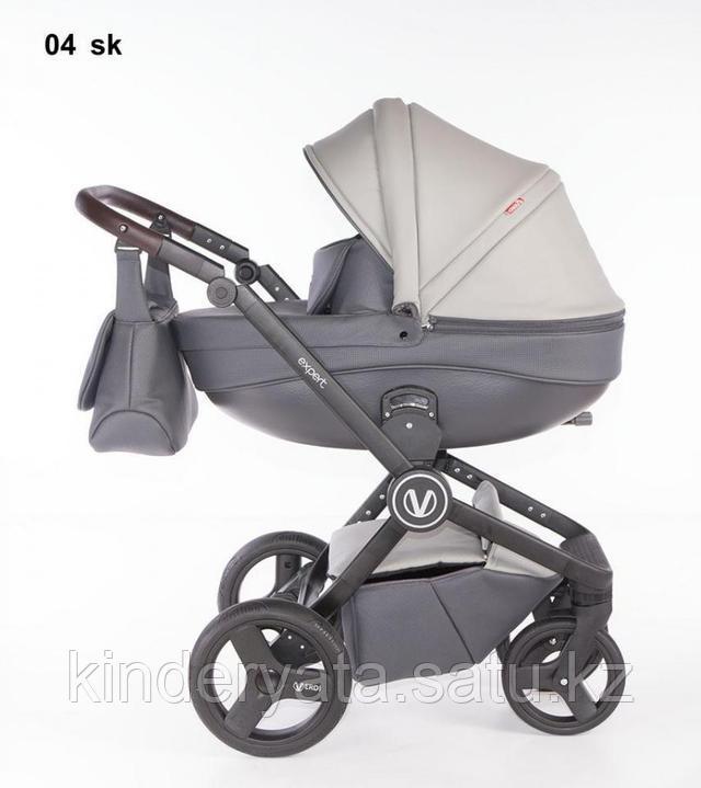 Детская коляска Verdi Expert 3 в 1 (sk04)