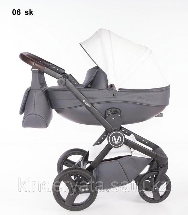 Детская коляска Verdi Expert 3 в 1 (sk06)